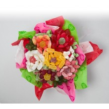 BLOMMOR SWEETS